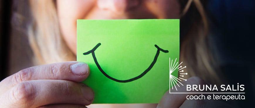 Faça as pazes com as suas emoções - Bruna Salis coach e terapeuta